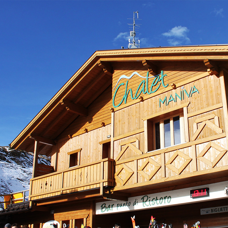 chalet maniva groups holidays in italy